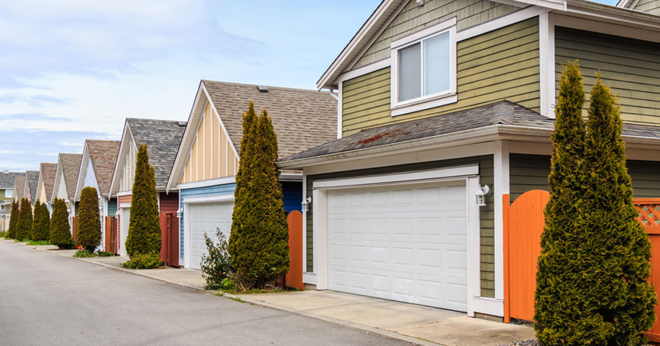 Residential Garage Door Repairs And Installation Severna Park Maryland
